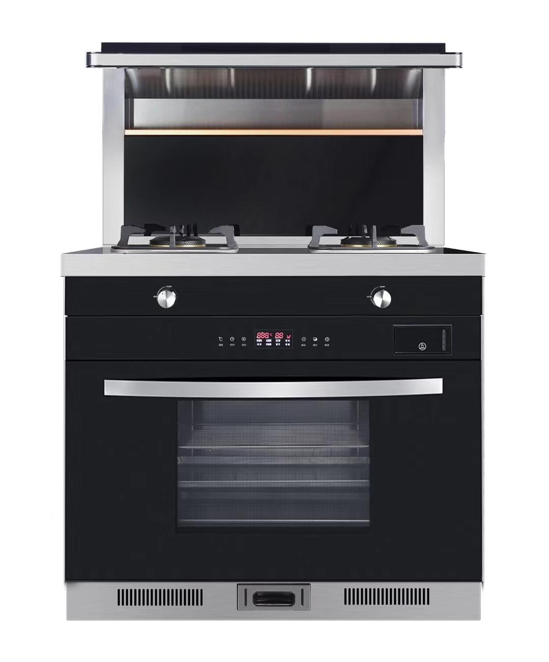 FD-033Z-2蒸烤箱